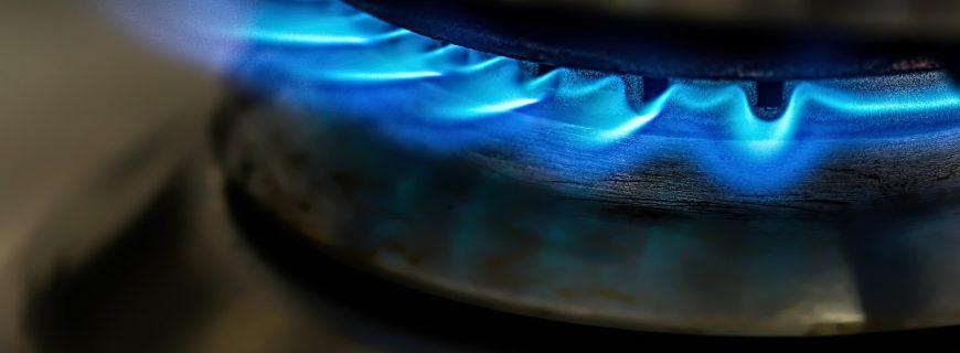 Gas natural, un combustible amigable con el medioambiente