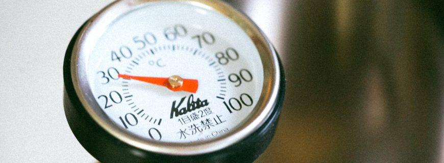 Termostatos inteligentes, control y ahorro energético